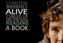 Benedict Cumberbatch / by Blau Colchester