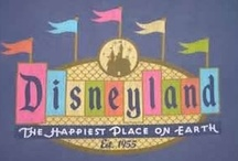 a day at disneyland / just for the people who cant make it! / by Sarabeth Johnson
