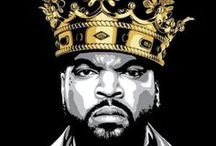 ICE ICE BABY!! / My celebrity crush! I'd do some naughty things to Ice Cube! Lord forgive me! Haha / by MIKA❤