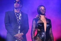 #Beyoncé Style #JayZ / by Samantha Brown