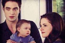 Twilight! / by Heather Smith