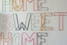 [home DIY] / by Anna Uno