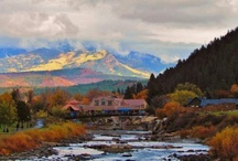Pagosa Springs / by Goodman's Department Store