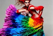 Fashion / by Wendy de Zeeuw
