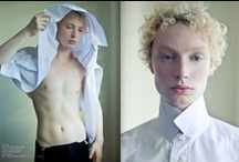 The Androgyny Collective / by Lauren Ashton