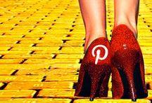 Oh No! I'm Pinterest Addicted! / by Brenda Dunlap
