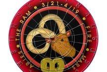 Aries the Ram / Astrology / by Brenda Dunlap