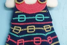 baby yarn talent / by Rose