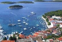 Adriatic Coast / by Visit Europe