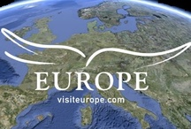 National Tourism Organizations Websites / Here under, you will be able to find all the National Tourism Organizations working with European Travel Commission.   Have a look on their websites to get information.   Want a summary? Have a look at www.VisitEurope.com / by VISITEUROPE.com