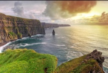 This is Ireland! / St. Patricks's home. Land of clovers and forests.   It's also modern and can offer all the facilities you can find in Modern Life.  / by VISITEUROPE.com
