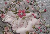 Embroidery / by Angela Eck