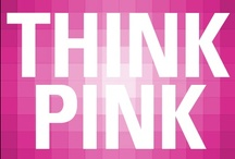 Pink / Cerise | Fandango | Fuchsia | Magenta | Purple | Red-violet | Rose | Raspberry  / by Gerardo Lara