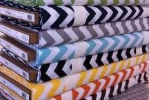 Fabric / by Angela Brabham