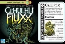 Fluxx / by CatMonkey Games