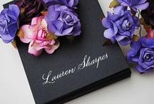 Creative weddings / by English Wedding Blog