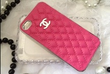 IPHONE CASES & GADGETS / iphone  cases ~ gadgets ~ apps & tips / by :: Becky Houghton ::