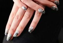 Nail Ideas / by DailyCandy
