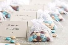 Pretty Things for Wedding Planning / by DailyCandy