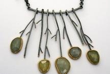 Jewelery I like / by Elena Murillo Caballero