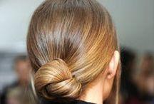 Hair.  / by Kate Buckley