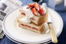 Breakfast and Brunch Recipes / From pancakes to poached eggs, delicious recipes for the most important meal of the day! / by Better Homes and Gardens Australia