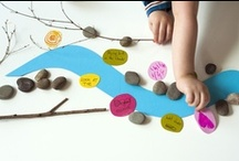 Kids: Things to Do / Things to do, on rainy days or sunny ones. / by Melissa Camara Wilkins