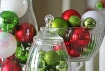 Christmas / by Elena Murillo Caballero