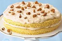 Diabetic-friendly dessert recipes / Sweet treats designed for diabetics / by Better Homes and Gardens Australia