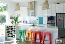 Kitchens we love / Kitchen designs we have to share! / by Better Homes and Gardens Australia