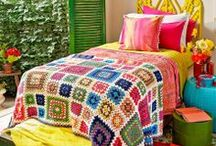 Cosy crochet / Gorgeous (and free!) crochet patterns and projects / by Better Homes and Gardens Australia