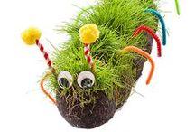 Gardening for kids / by Better Homes and Gardens Australia