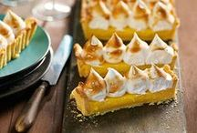 Recipes for Spring / Check out our favourite spring recipes / by Better Homes and Gardens Australia