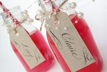 Ideas with tags and labels / by English Wedding Blog