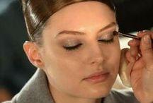 Eye Makeup Inspiration / by DailyCandy