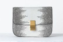 Bags, Purses, Totes & Clutches / We'll help you carry that. / by DailyCandy
