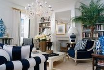 Interiors  / by Kate Buckley