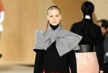 New York Fashion Week Fall 2014 / NYFW's Top Looks / by DailyCandy