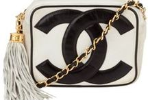 CHANEL / Anything & everything CHANEL,  including Coco. / by Melissa Hayes