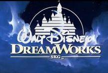 Disney/Dreamworks :) / by Fabiola Zazueta Sandoval