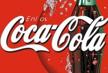 Coca Cola / by Amy Johnstone