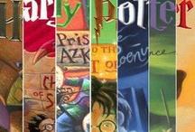 Hogwarts / by Amy Johnstone