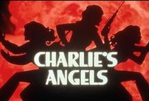 Charlie's Angels / by Amy Johnstone