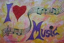Musica / by Jose Funcheira Ramalho