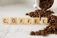 Coffee / by Diane