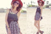 Fashion  / by Kiana Gonzalez