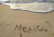 Mi Mexico! / by Patty Sandoval