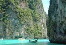 Travel - Thailand / by Darice Sulemane