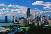 CHI town / by Mystical Moon☪hild ...