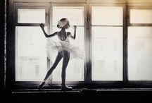 Dance / by Mackenzie Burtt